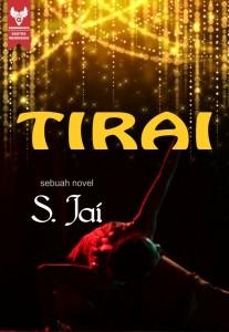Tirai, novel