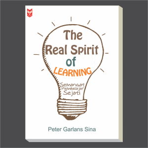 Display The Real Spirit of Learning | The Real Spirit of Learning