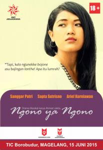 Poster Ngono ya Ngono