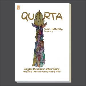 Display Quarta | Quarta : Lingkar Humanisme dalam Tulisan