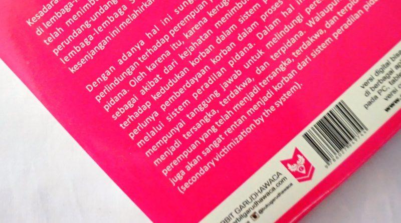 Perempuan dalam Sistem Peradilan 2 e1501946870733 | Sejarah ISBN Barcode
