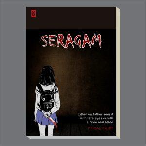 Display Seragam | Seragam