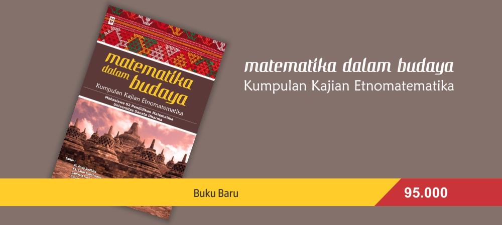 buku Matematika dalam Budaya