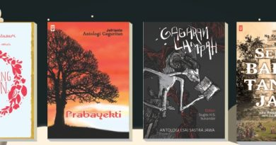 buku berbahasa Jawa