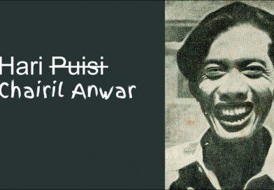 hari puisi di Indonesia