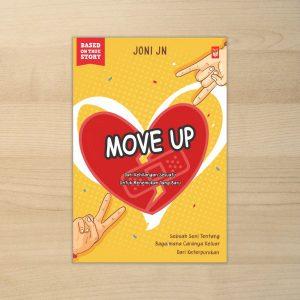 buku Move Up