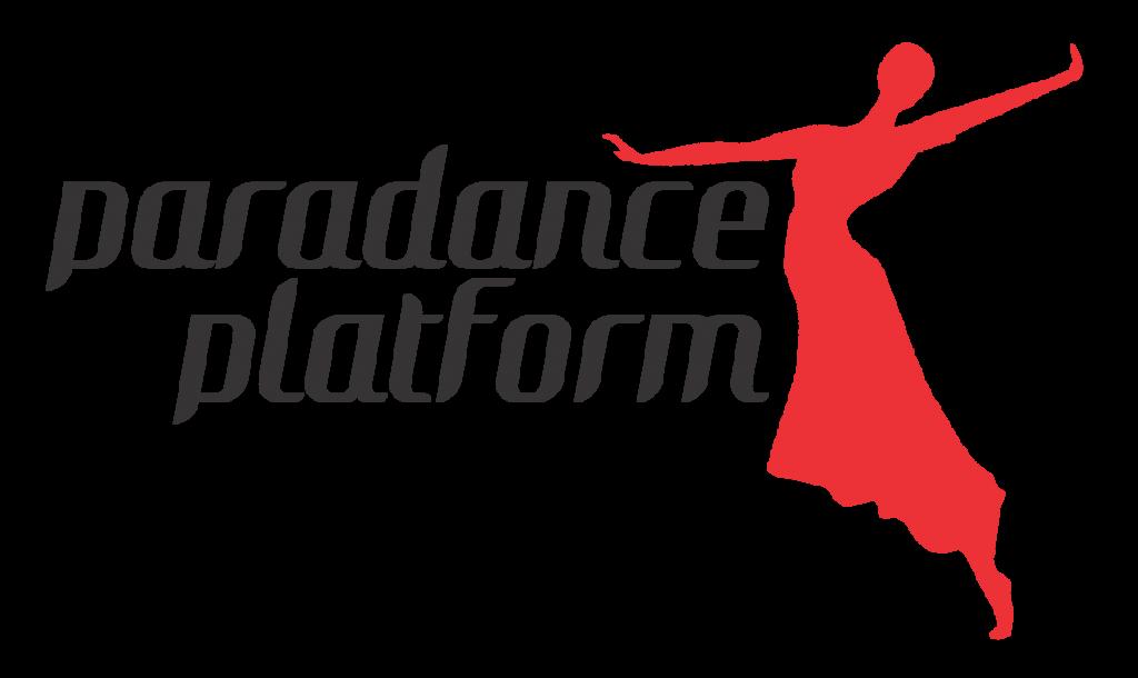 Logo Paradance Platform | Salam Redaksi