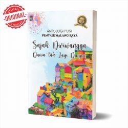 Display Sajak Dwiwangga | Sajak Dwiwangga (Antologi Puisi Penyair Malang Raya)