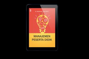 Mockup Ebook Manajemen Peserta Didik | Manajemen Peserta Didik